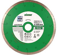 Круг алмазный Distar 1A1R Granite Laser 300 мм, отрезной диск по граниту и мрамору, Дистар