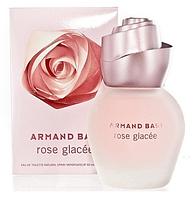 Armand Basi Rose glacee EDT 50 ml W Туалетная вода (оригинал подлинник  Испания)