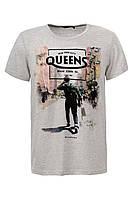 Glo-story футболка мужская