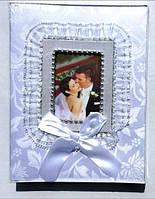 Фотоальбом свадебный на 100 фото 13 х 18.