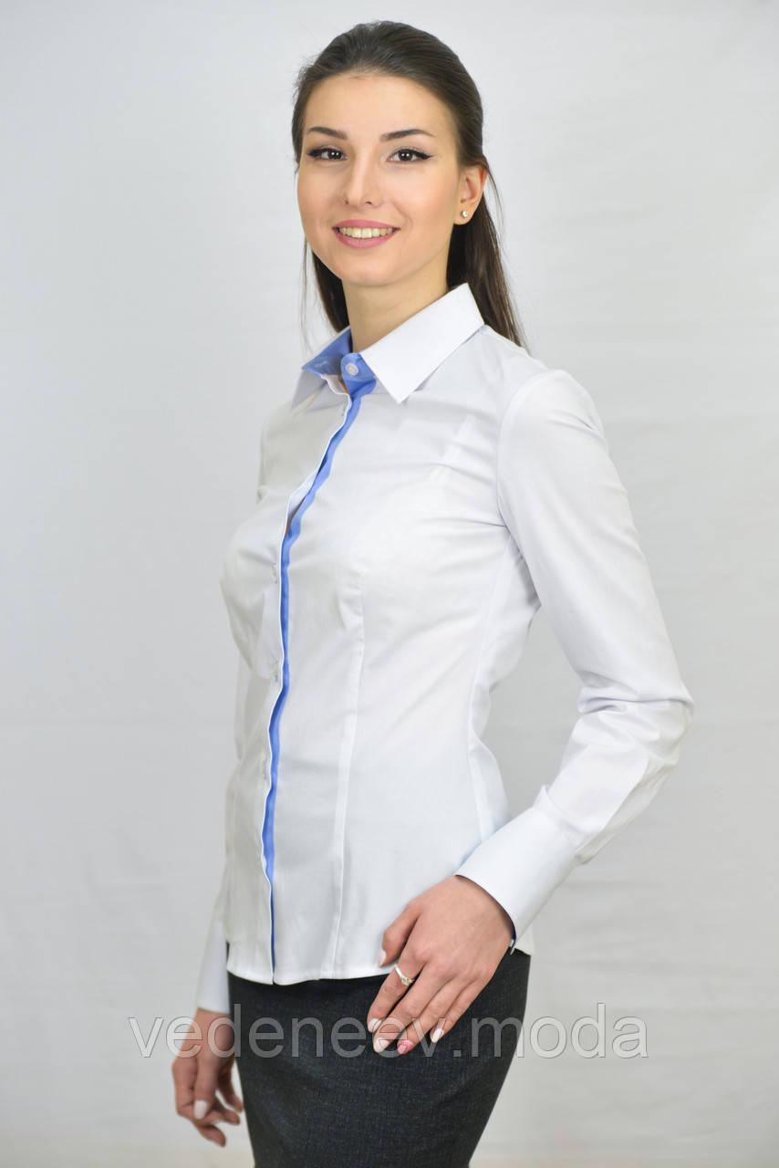 Голуб Блузки В Москве