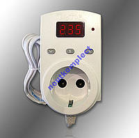 Терморегулятор ТР-1 в розетку