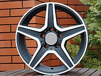 Литые диски R16 5x112, купить литые диски на MERCEDES CLA A B C W169 VITO VIANO, авто диски Мерседес