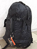 Рюкзак туристический универсальный Elenfancy EF 8897 серый пылесос
