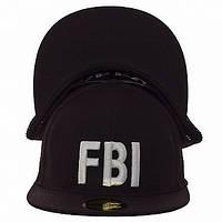 Молодежная бейсболка FBI