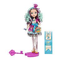 Кукла Эвер Афтер Хай Меделин Хеттер базовая. Оригинал Mattel