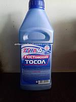 Тосол 1л Zzima 40 -24  (охлаждающая жидкость)