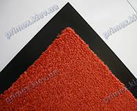 Коврик грязезащитный Элит 40х60см., цвет оранжевый