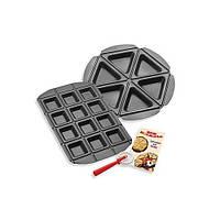 Формы для выпечки пирогов тесторезка EZ POCKETS  , формы для выпекания