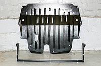 Защита картера двигателя и  кпп Volkswagen Polo 2009-  с установкой! Киев