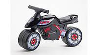 Мотоцикл Каталка X Racer Falk  403 черный