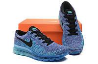 Кроссовки  Nike Air Max 2015 Flyknit р.41-45