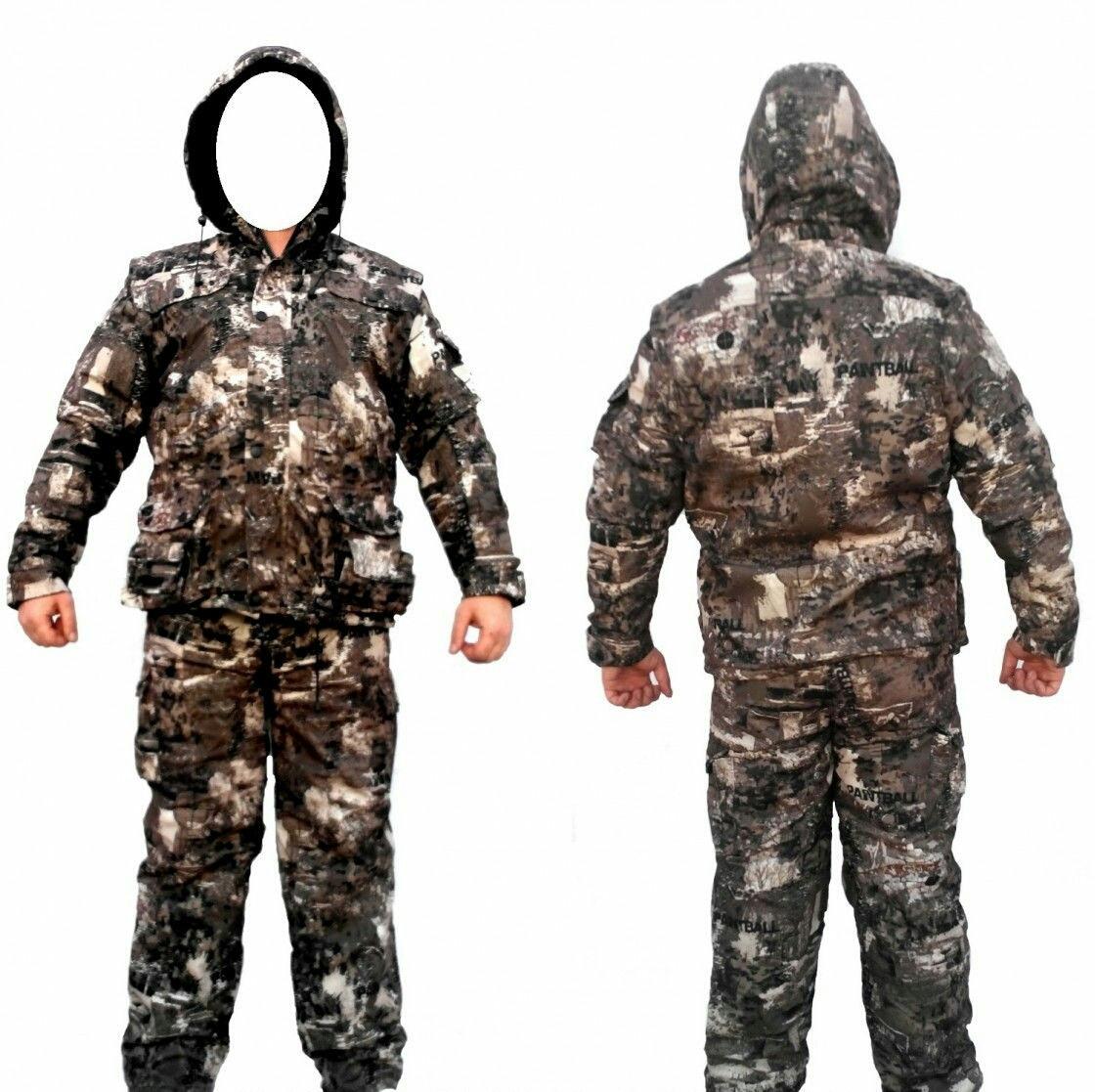 одежда для рыбалки мембрана демисезонный
