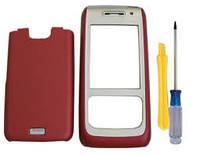 Корпус Nokia E65 Red (шт.)