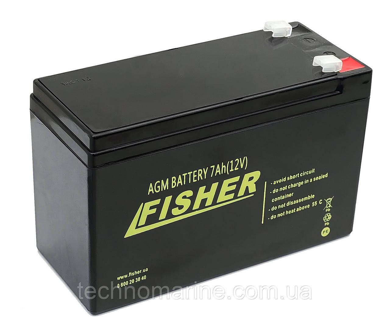 аккумулятор для эхолота какой лучше