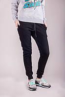 Спортивные штаны теплые Punch Jog Black
