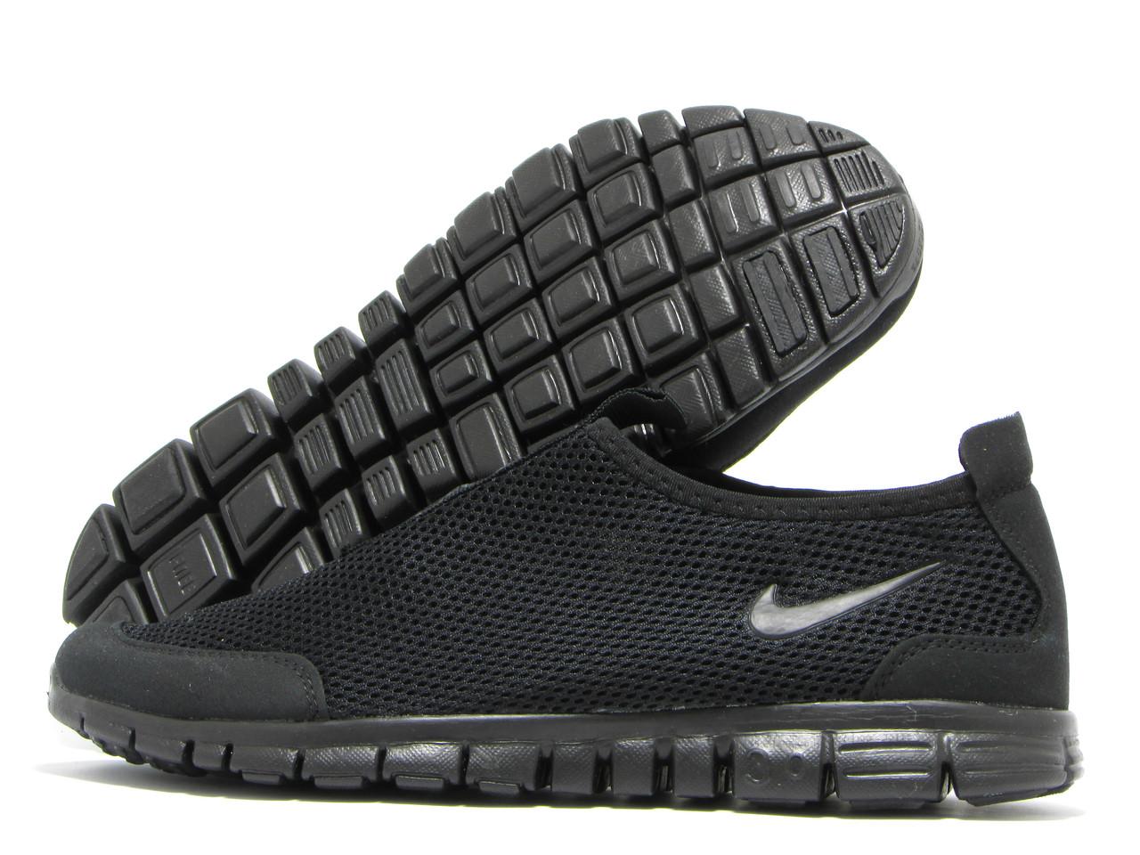 Ботинки без шнурков фото