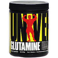 Глютамин Universal Nutrition Glutamine powder 300 г