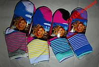 Носки детские для девочки 5 пар 27-29