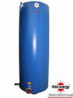 Титан для твердотоплевного котла с электронагревателем -«ТТК-80»