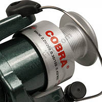 Катушка БИ пластмасса Cobra CB340 3BB ЗФ