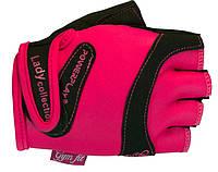 Перчатки для зала женские