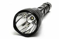 Подствольный тактический фонарь T-Q2800-Т6, установка на оружие, охотничий фонарик, фонари для рыбалки и охоты