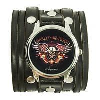 Часы ANDYWATCH наручные мужские Harley Davidson