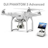 DJI Quadrokopter Phantom 3 Advanced