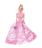 Кукла Steffi в бальном наряде рококо  5733763R
