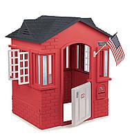 Домик игровой детский Cape Cottage Little Tikes 638749M