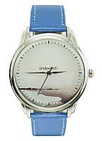 Часы ANDYWATCH наручные мужские Пляж