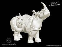 Боевой носорог знак зодиака Libra (Весы) Victorio Rulechini Артикул: 23092210
