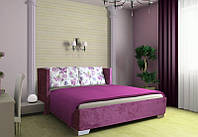 Кровать ПЛЕЗИР / PLESIR  с подъемным механизмом, без матраса