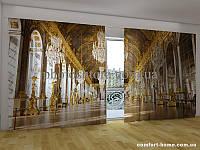 Фотоштора ПАНОРАМА 3D Версаль, 2,7х5,0 м, арт. FRA-50000702