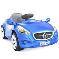 Электромобиль Детский Mersedes Машина M 0582