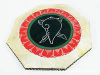 Перкуссия / Бубен Мандала / 44 см z01151-04