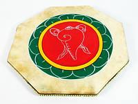 Перкуссия / Бубен Мандала / 44 см z01151-05