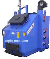 Идмар KW-GSN-400 кВт. Промышленный котел на твердом топливе