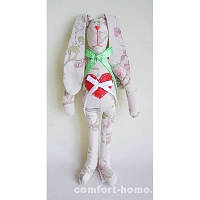 Мягкая игрушка - Заяц Луи