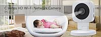 Беспроводная Wi-Fi IP-камера