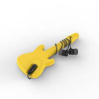 Органайзер для наушников Electrock Rocketdesign Желтый