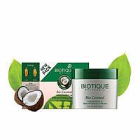 Отбеливающий крем для лица Биотик Кокос (Biotique Bio Coconut Face Cream)  50 мл