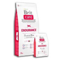 Brit Care ENDURANCE корм для активных собак, 12кг