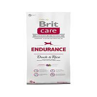 Brit Care ENDURANCE корм для активных собак, 1кг