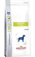 Royal Canin (Роял Канин) Weight control dog 1,5кг Диета для собак при ожирении (стадия 2)