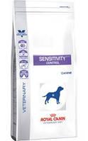 Royal Canin (Роял Канин) Sensitivity Control dog SC21 14 кг Лечебный сухой корм для собак, страдающих аллергией или пищевой непереносимостью
