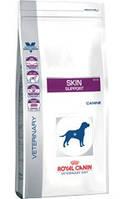 Royal Canin (Роял Канин) Skin support 2кг Диета для собак при атопии и дерматозах