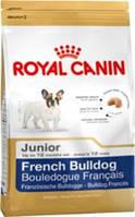 Royal Canin (Роял Канин) French Bulldog Junior 1кг (Французский бульдог, для щенков до 12 мес.)