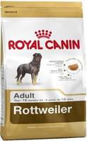 Royal Canin (Роял Канин) ROTTWEILER 12КГ (РОТВЕЙЛЕР ОТ 18МЕС.)